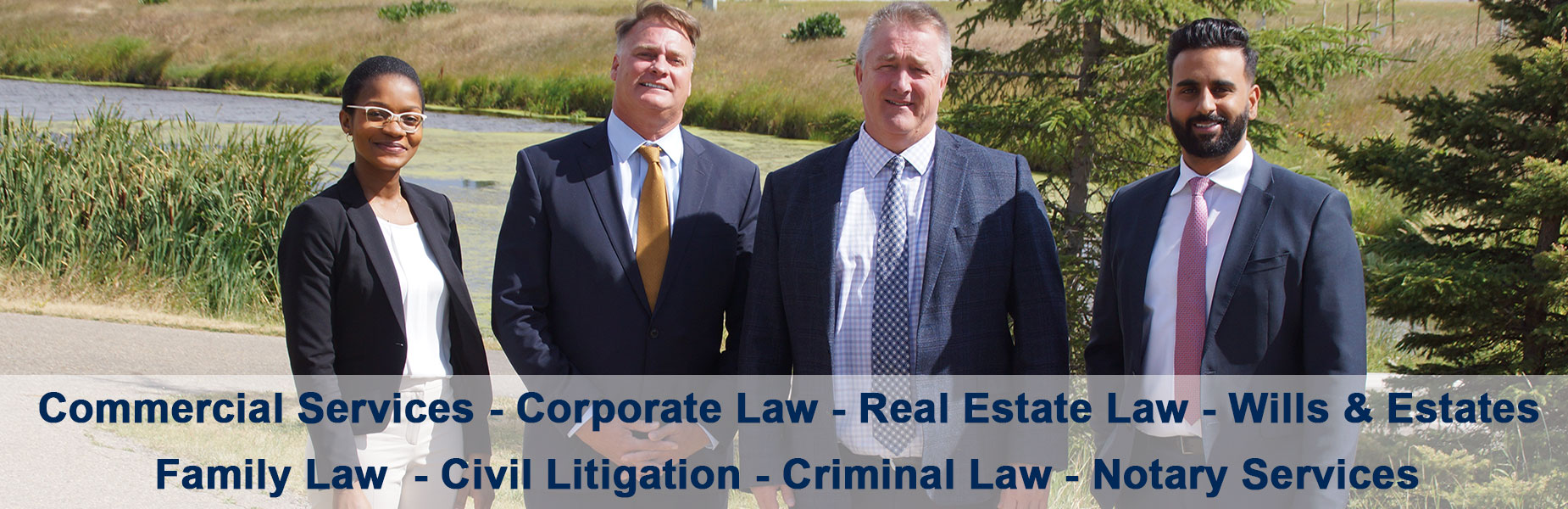 Airdrie Lawyers is a well-established Airdrie Law firm offering a wide variety of legal services.